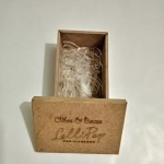 Caixa com Kit de 16 Peças para Olhinhos e Bocas de Boneca