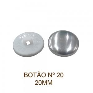 Botão Bombê BCO Nº 20 CARDENAS