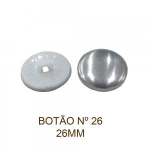 Botão Bombê BCO Nº 26 CARDENAS